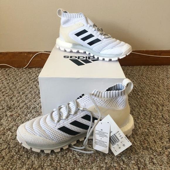 be7b28916b1d Adidas X GOSHA RUBCHINSKIY GR Copa Mid pk Sneakers